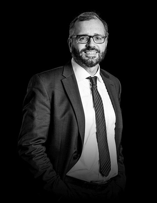 Dr. Thomas Wolenski