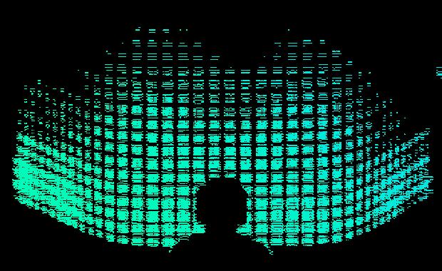 Case blured image
